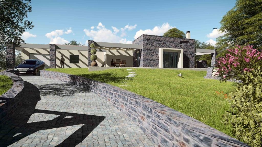 γύθειο κατασκευή σπιτιού